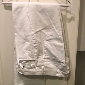 Ralph Lauren White Jeans-14